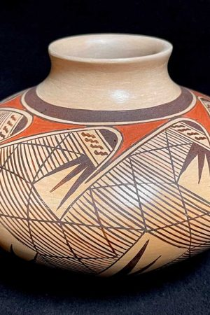 Hopi Pot